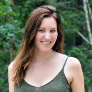Profile photo of Sarah Visschedijk